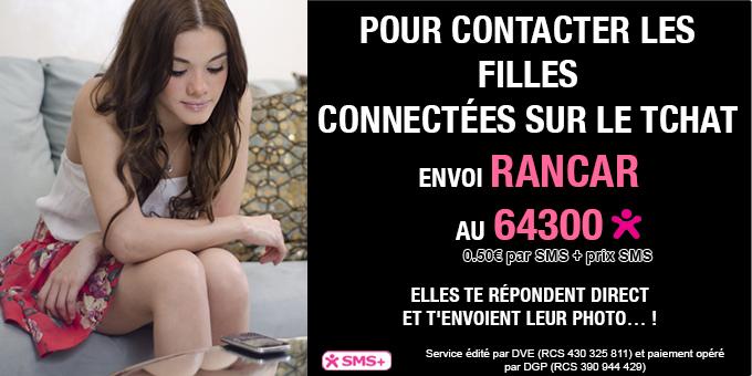 rencontre gay par sms à Orléans